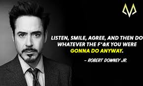 Robert Downey Jr. Biography Wiki Personal Information Family Tree