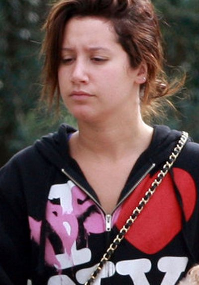 Ashley Tisdale Without Makeup Pictures