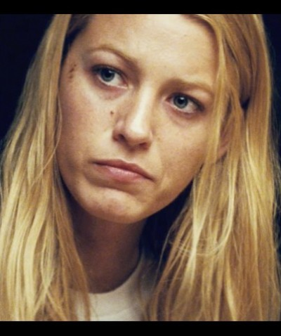 Blake Lively No Makeup Pictures