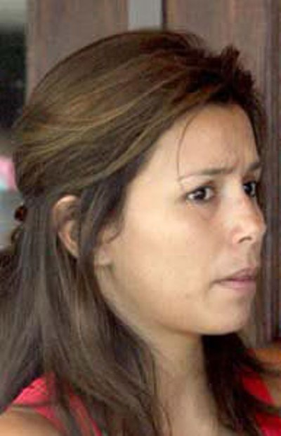 Eva Longoria No Makeup Photos