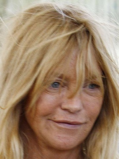 Goldie Hawn Without Makeup Pictures