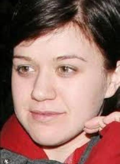 Kelly Clarkson Without Makeup