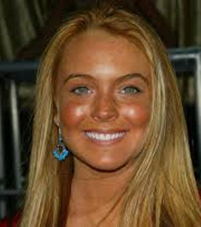 Lindsay Lohan Without Makeup Pictures
