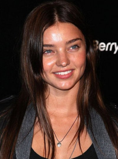 Miranda Kerr Without Makeup Pictures