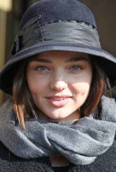 Miranda Kerr No Makeup