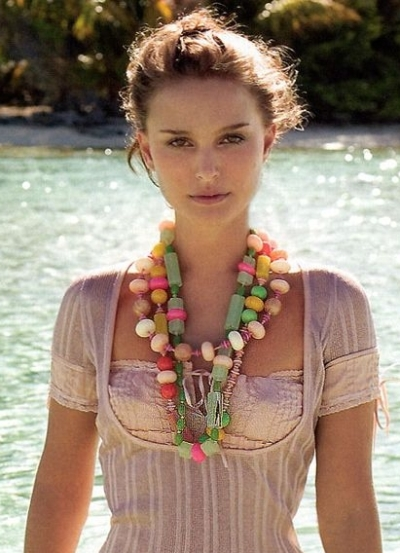 Natalie Portman No Makeup Images