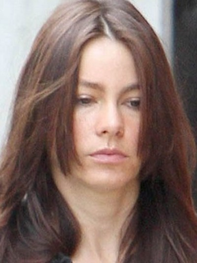 Sofia Vergara Without Makeup Pictures