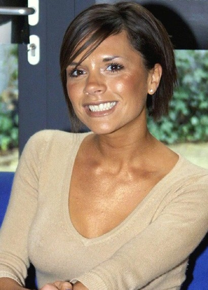 Victoria Beckham No Makeup Pictures