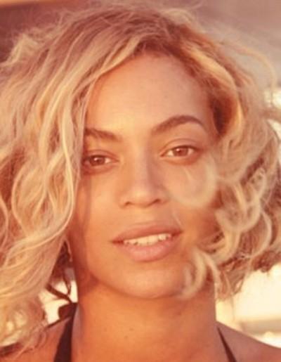 Beyonce Without Makeup Photos