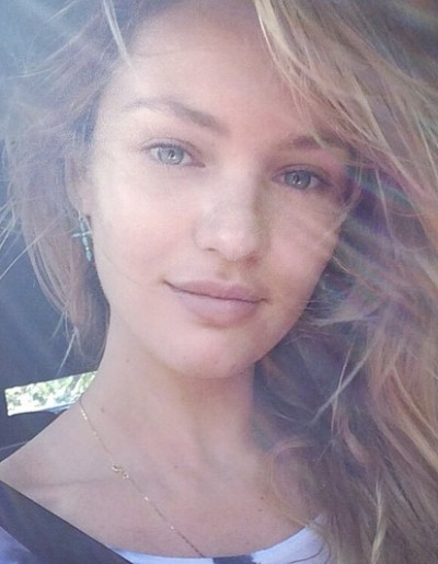 Candice Swanepoel Without Makeup Pictures