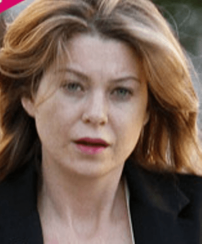 Ellen Pompeo No Makeup Pictures