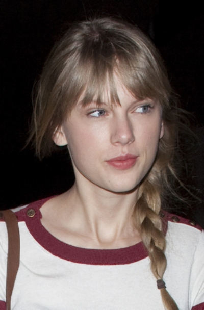 Taylor Swift No Makeup Pictures