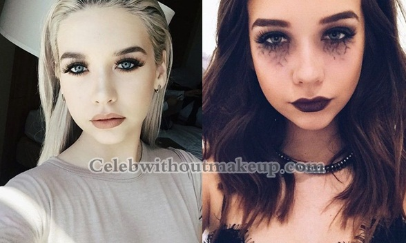 Get Inspiration from Beautiful Collection of Makeup by Mandy