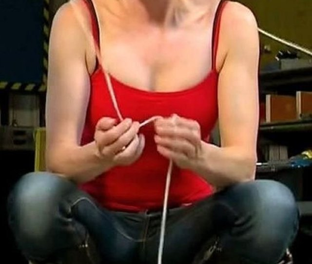 Kari Byron Nerdy Hot Celebrity Leaked Nude Pictures Hacked