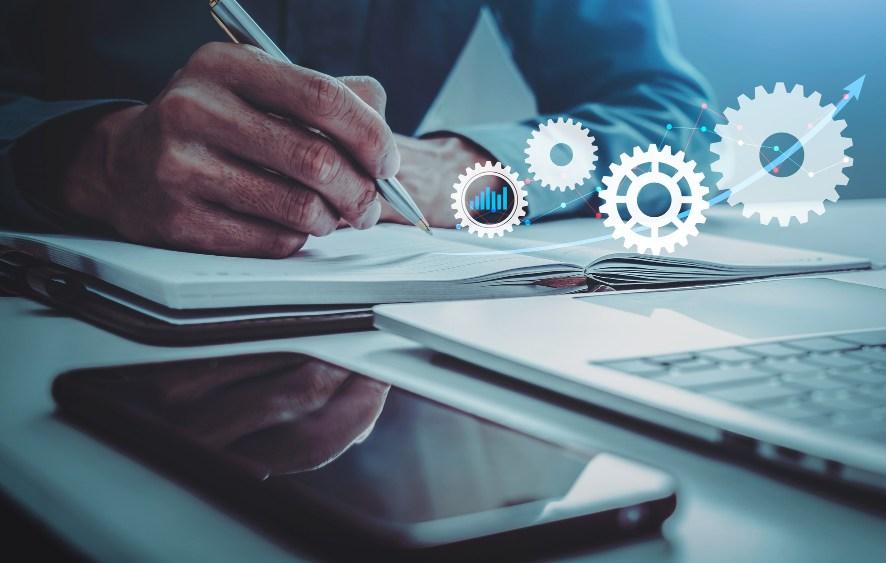 O que é automação empresarial, quais são os tipos e como automatizar sua empresa?