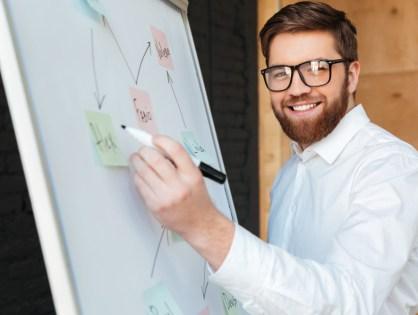 O que é o planejamento estratégico, quais os tipos, vantagens e como fazer?