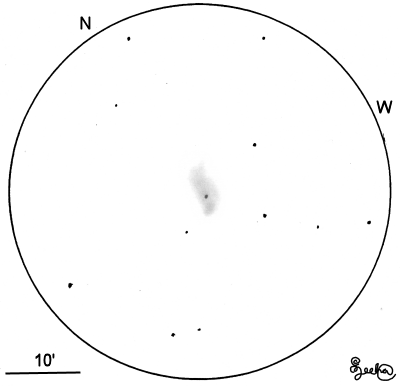 Caldwell objects