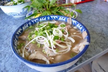 Vietnam noodles