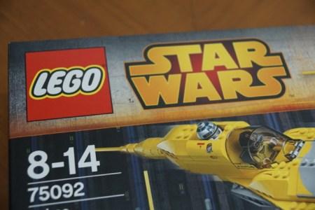 LEGO × STAR WARS