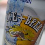 ICE + BEER