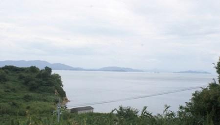 無人島探索ツアー 【2009年9月22日~9月23日】