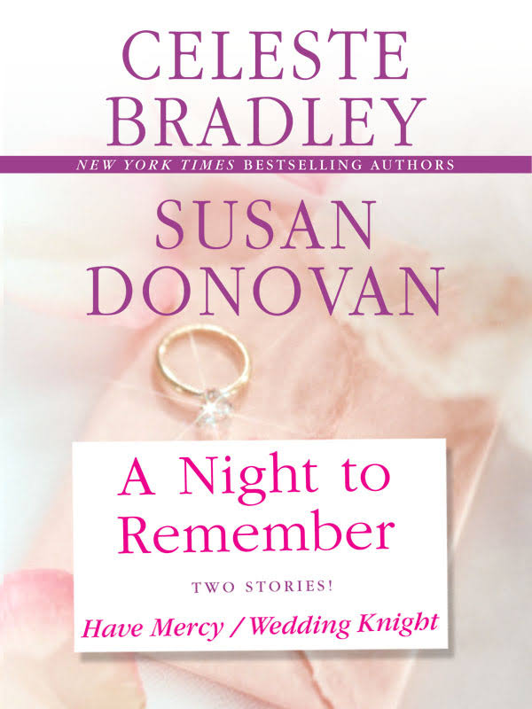 Wedding Knight - A Night to Remember anthology - Cover