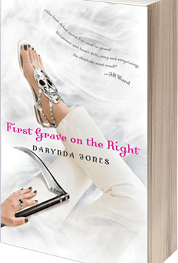 Book Gush: Darynda Jones