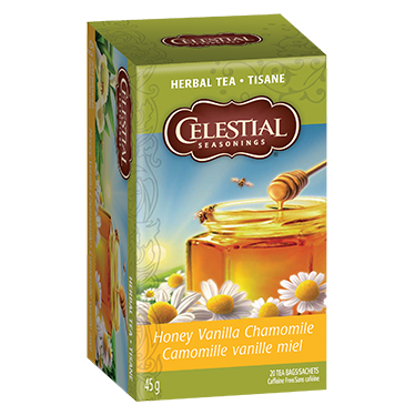 Welcome to Celestial Seasonings Canada Great tea is