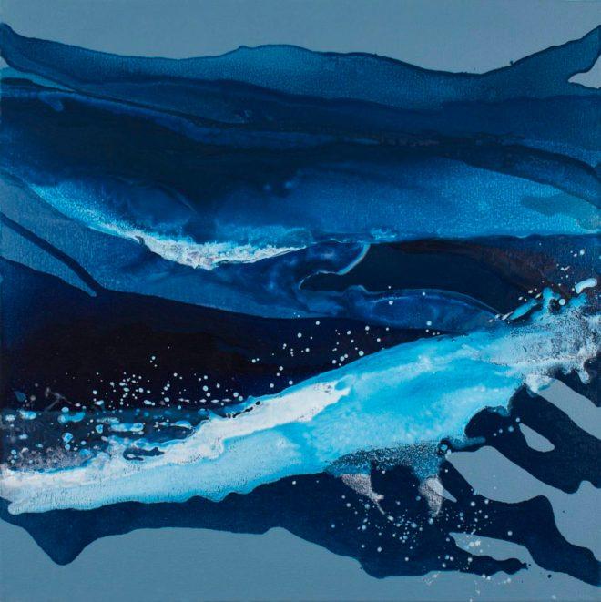 Ocean Blues