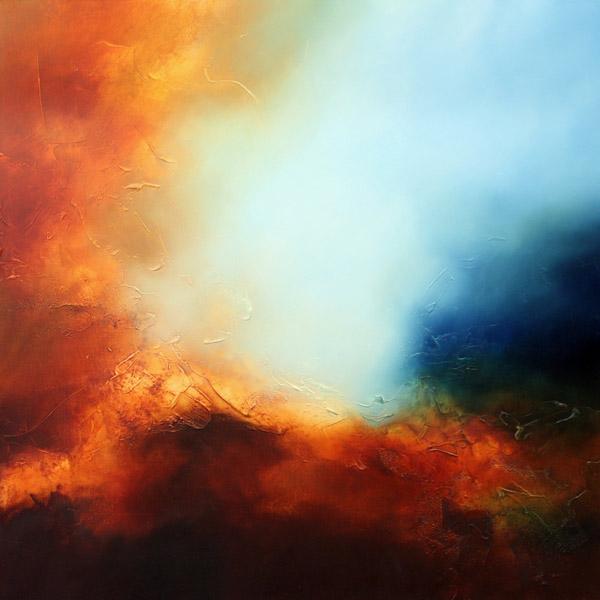 Eternal-Dawn Paul Bennett