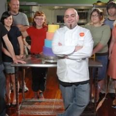 Marketing Experiencial: La Clase Magistral del decorador de tartas