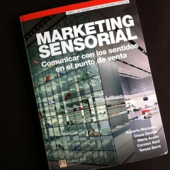 Libro recomendado: VVAA – Marketing Sensorial