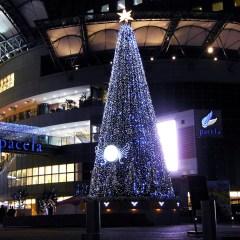 Sugerencias para la decoración de Navidad de tu negocio