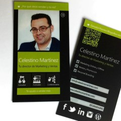 Nuevo rumbo profesional: Celestino Martínez, tu director de Marketing y Ventas