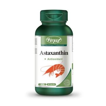 Astaxanthin – Antioxidant