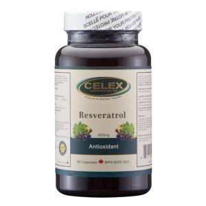 Celex Resveratrol