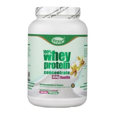 Vorst Whey Protein Powder-Vanilla