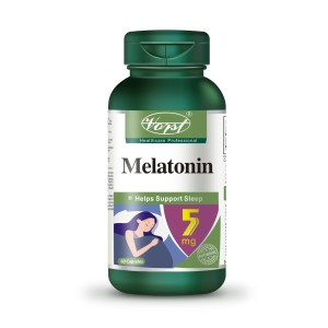Melatonin 5mg 60 Capsules