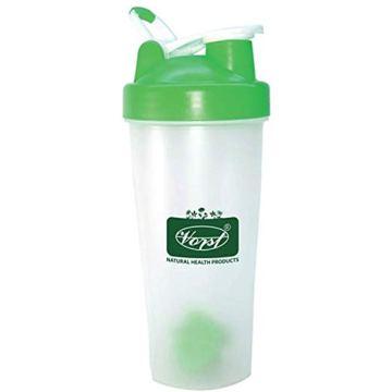 Vorst Shaker Bottle 20-Ounce BPA Free DEHP Free