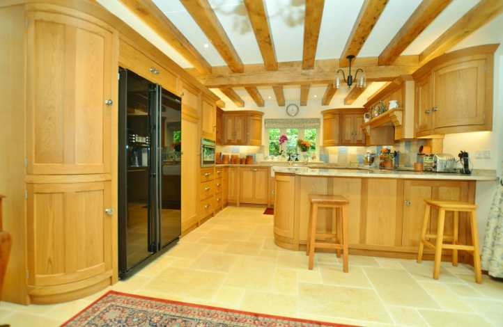 Bespoke Kitchen in St. Albans