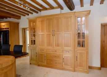 Celfiderw Oakencraft Aran Kitchen4