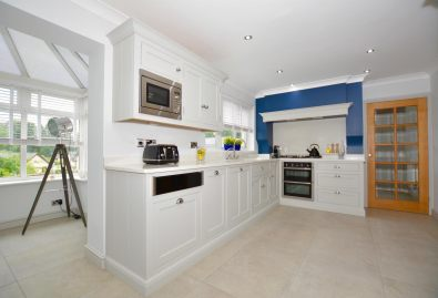 Celfiderw Oakencraft Berwyn Kitchen11