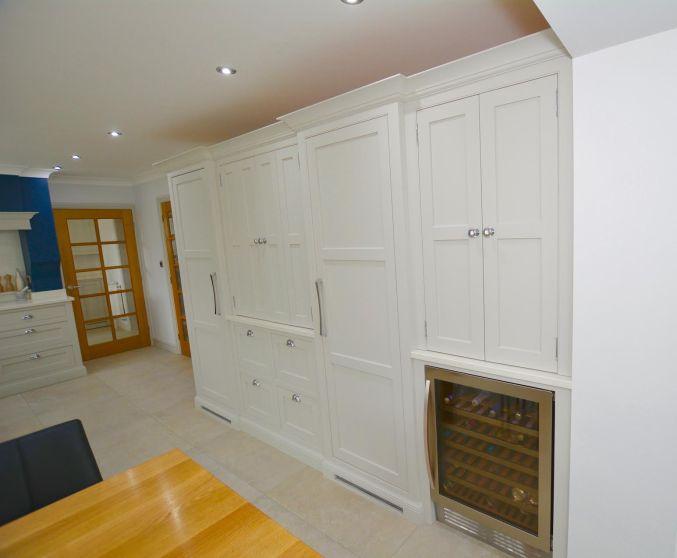 Celfiderw Oakencraft Berwyn Kitchen8