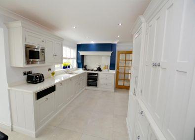 Feature Celfiderw Oakencraft Berwyn Kitchen2