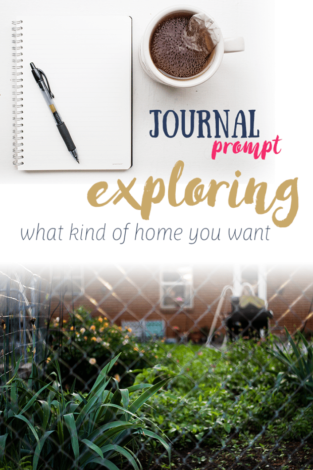 September Journal Prompt