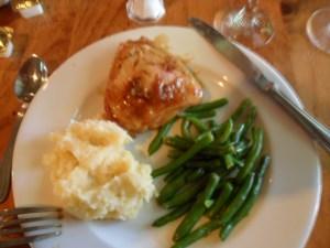 Gluten-free Dining at Callaway Gardens - Celiac Disease