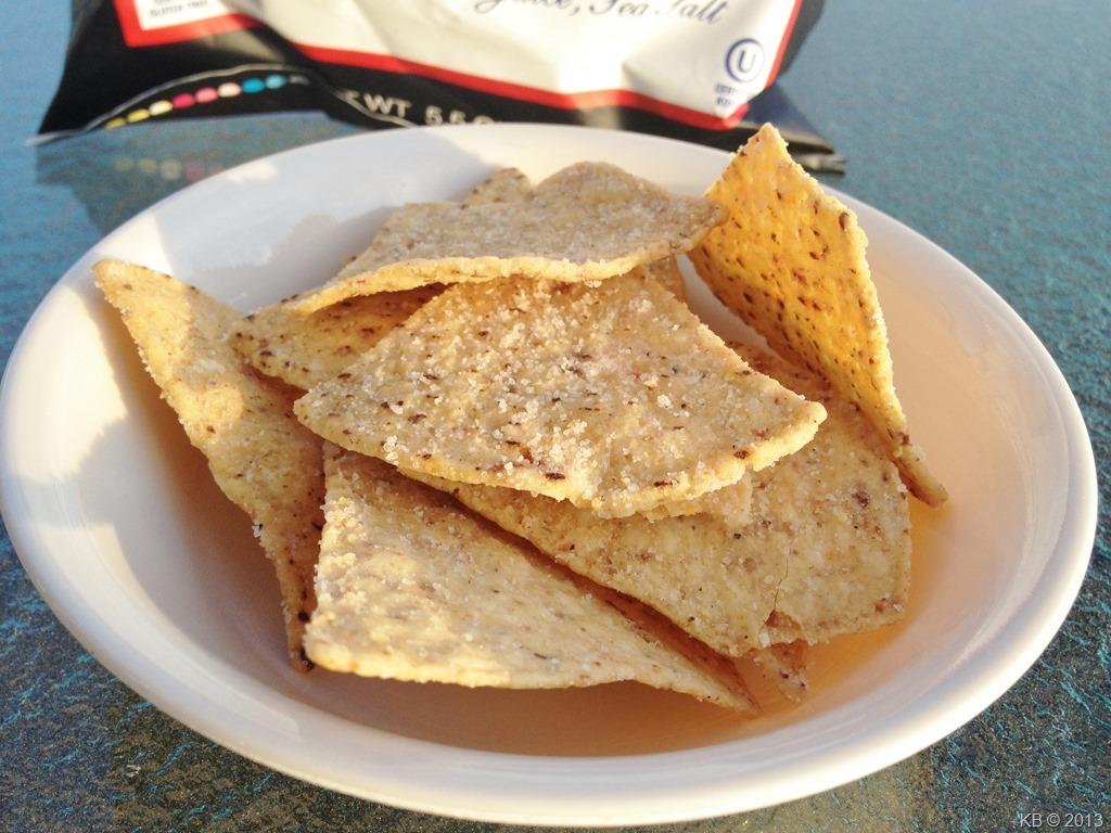 Review: Food Should Taste Good Kettle Corn Chips - Celiac ...