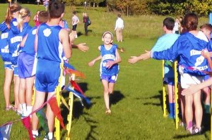 Alex Morris, 12, of Naperville, is organizing a 5K race to benefit people with celiac disease.