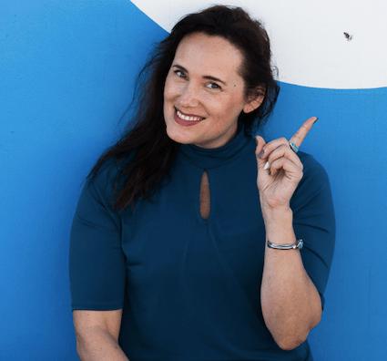 Toginett Radio Show – Adoption Journey to Motherhood