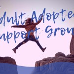 Adult Adoptee Support Group